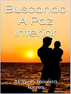 cover image of Buscando a paz Interior