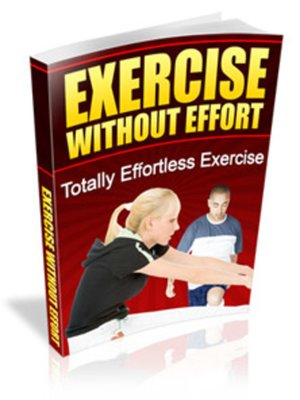 cover image of Exercise Without Efforts