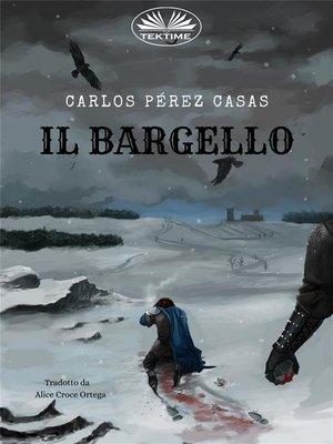cover image of Il Bargello