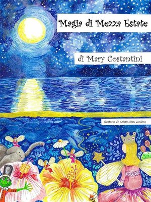 cover image of Magia di Mezza Estate