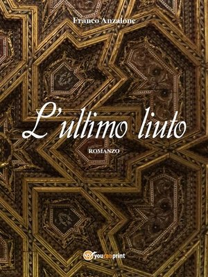 cover image of L'ultimo liuto