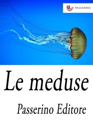cover image of Le meduse