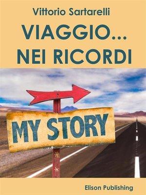 cover image of Viaggio... nei Ricordi