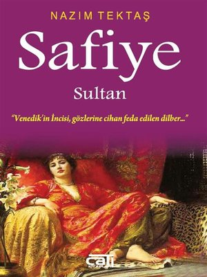 cover image of Safiye Sultan