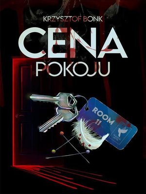 cover image of Cena pokoju