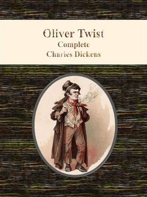 the effects of the moral conscience in oliver twist a novel by charles dickens His conscience bothers him after he is dickens wanted oliver twist to appeal to as wide an 2 comments on oliver twist: characters, setting, style.