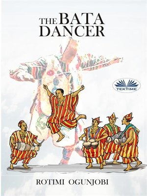 cover image of The Bata Dancer