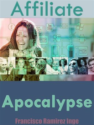 cover image of Affiliate Apocalypse
