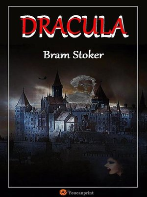 cover image of Dracula (English edition)