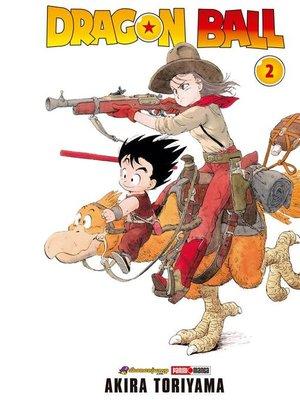 cover image of Dragon Ball 2
