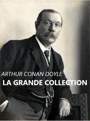 cover image of La Grande Collection