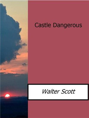 cover image of Castle Dangerous