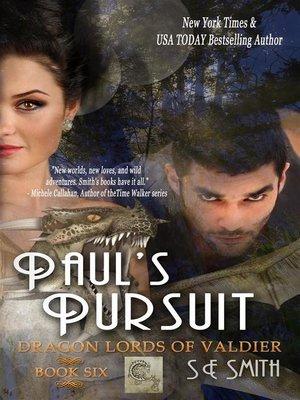 cover image of Paul's Pursuit