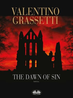 cover image of The Dawn of Sin