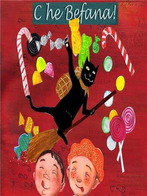cover image of Che Befana!