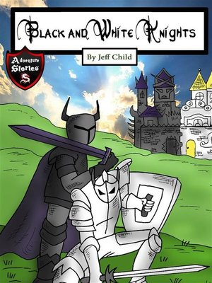 cover image of Black and White Knights