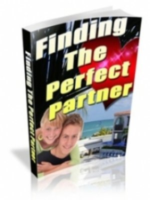 cover image of Finding the Perfect Partner