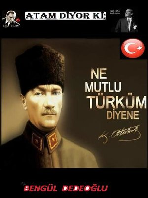 cover image of Atam Diyor Ki