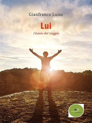 cover image of Lui
