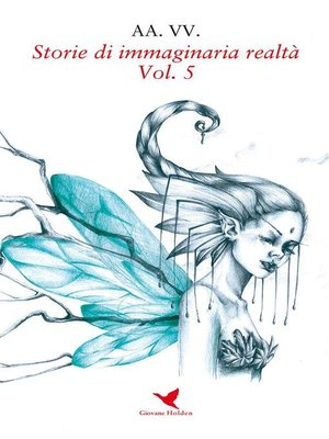 cover image of Storie di immaginaria realtà--Volume 5