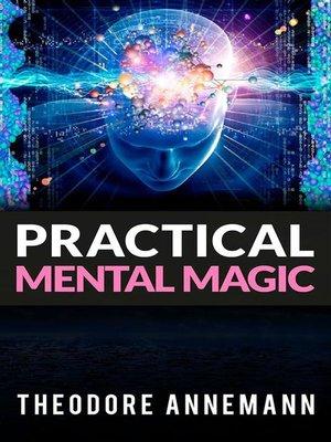 cover image of Practical Mental Magic