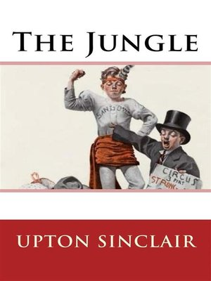 the jungle upton sinclair ebook pdf