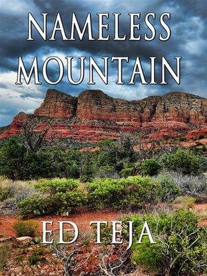 cover image of Nameless Mountain