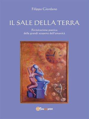cover image of Il sale della terra