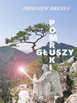 cover image of Pomruki głuszy