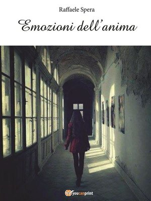 cover image of Emozioni dell'anima
