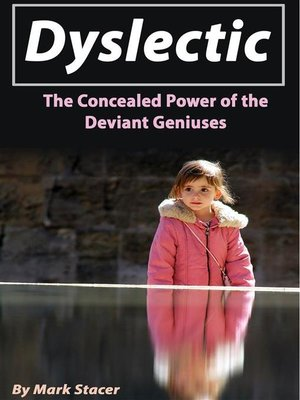 cover image of Dyslectic