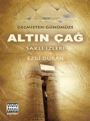 cover image of Altın Çağ