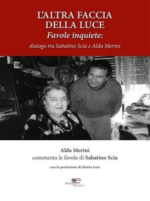 cover image of L'altra Faccia Della Luce