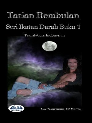 cover image of Tarian Rembulan