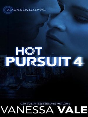 cover image of Hot Pursuit--4