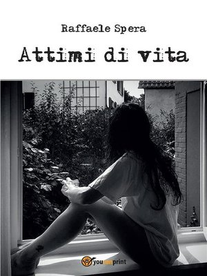 cover image of Attimi di vita