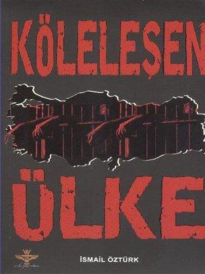 cover image of Köleleşen Ülke