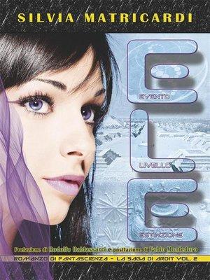 cover image of Ele – Evento Livello Estinzione