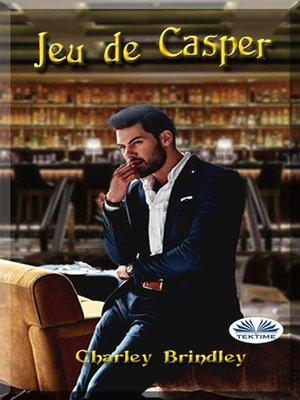 cover image of Jeu De Casper