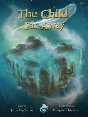 cover image of The Child Far Away