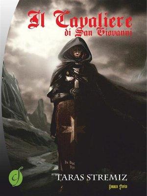 cover image of Il Cavaliere di San Giovanni