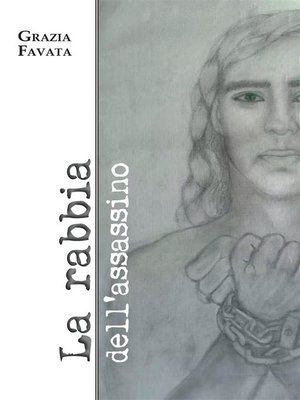 cover image of La rabbia dell'assassino