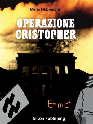 cover image of Operazione Cristopher