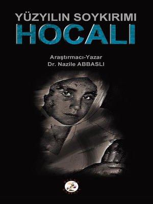 cover image of Yüzyılın Soykırımı Hocalı