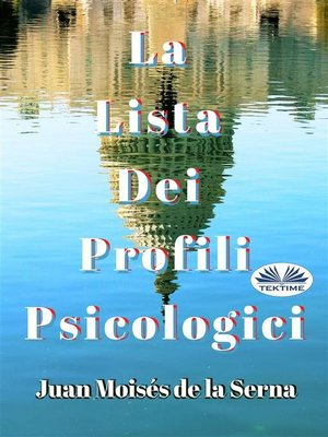 cover image of La Lista Dei Profili Psicologici