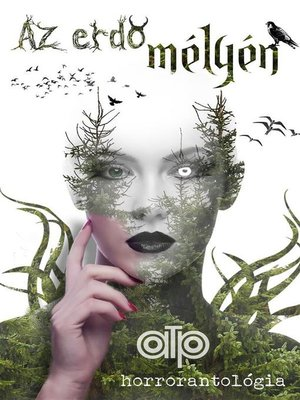 cover image of Az erdő mélyén