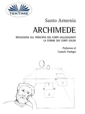 cover image of Archimede