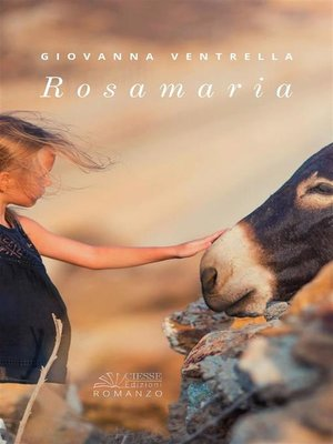 cover image of Rosamaria