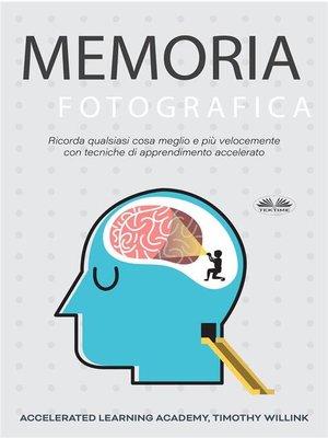 cover image of Memoria Fotografica