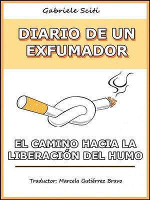 cover image of Diario De Un Exfumador